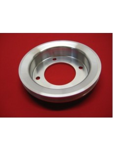308 ALLOY CRANK PULLEY