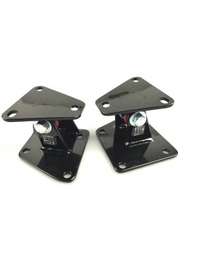 TUFF MOUNTS  to suit CHEVROLET IMPALA SB & BB