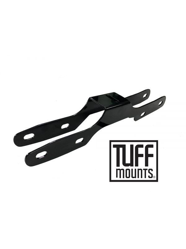 TUFF MOUNTS GEARBOX CROSSMEMBER to suit VC VALIANT V8