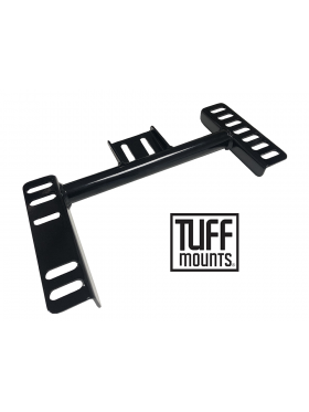TUFF MOUNTS PERFORMANCE TUBULAR GEARBOX CROSSMEMBER to suit T56 into BMW E46