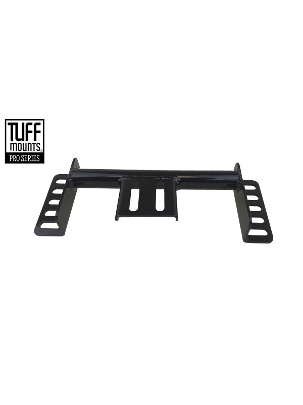 TUFF MOUNTS TUBULAR GEARBOX CROSSMEMBER TO SUIT 4L60 INTO LS SWAPPED MITSUBISHI SIGMA