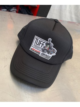 Tuff Mounts Drag Challenge QLD Trucker Cap
