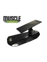 HQ to WB Holden ADJUSTABLE SHIFTER PLATFORM