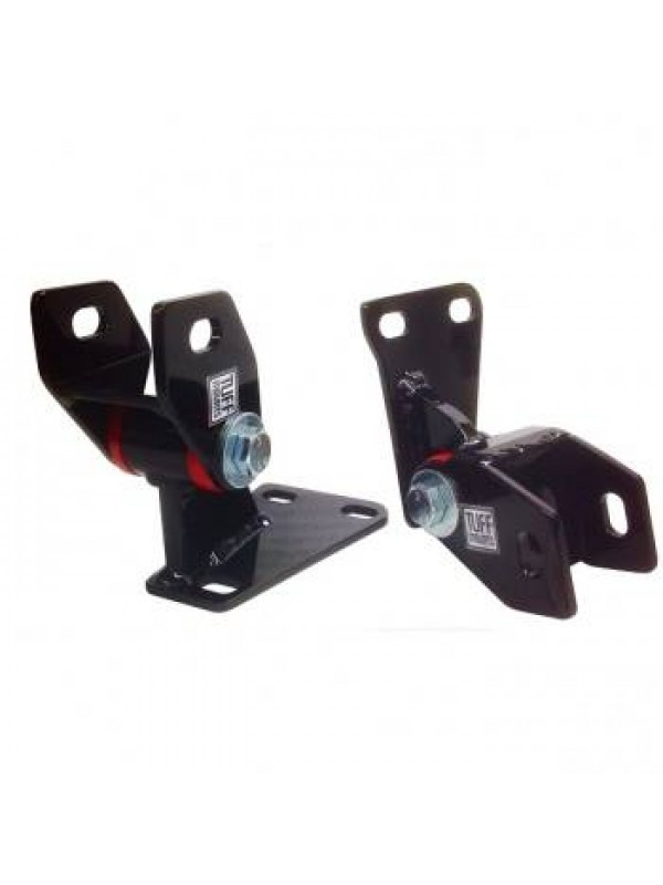 TUFF MOUNTS  to suit Holden 6 in HQ-WB, LC-LX Torana's & VB-VK Commodores