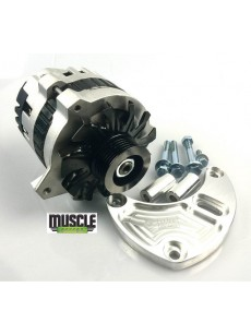 Hi-Mount Alternator kit to suit LS1