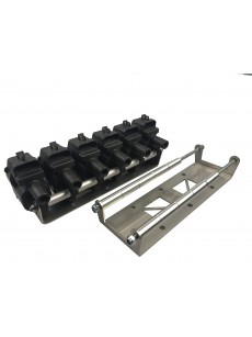 6 CYLINDER LS1 COIL RELOCATION BRACKET