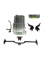 TUFF MOUNTS HOLDEN HQ to WB **BASE** LS CONVERSION KIT