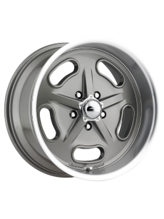 AMERICAN LEGEND RACER WHEELS.