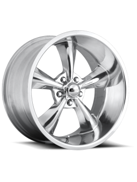 AMERICAN LEGEND STREETER WHEELS