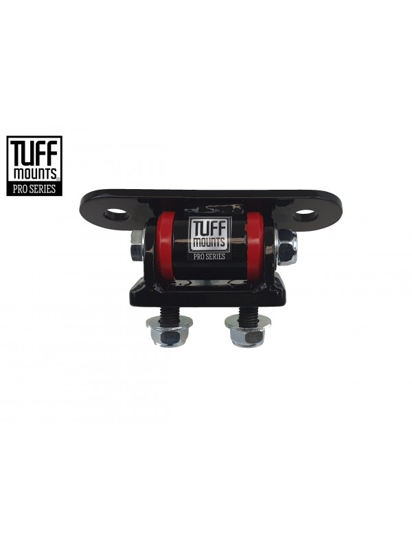 TUFF MOUNTS,Performance Transmission Mounts suit TH350 with lower height