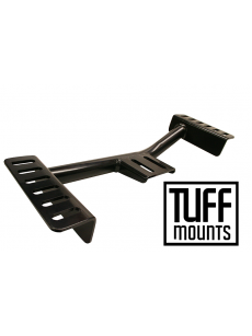 TUFF MOUNTS PERFORMANCE TUBULAR GEARBOX CROSSMEMBER to suit T56 into VL - VS Commodore