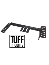 TUFF MOUNTS TUBULAR GEARBOX CROSSMEMBER to suit T350 into VL-VS Commodores