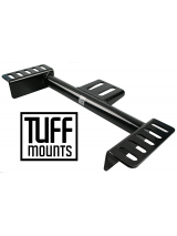 TUFF MOUNTS TUBULAR GEARBOX CROSSMEMBER to suit VL Barra Conversion T350 Transmission