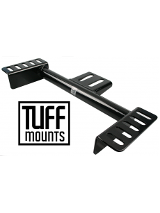 TUFF MOUNTS Tubular Crossmember to suit VT-VZ with T350 and Powerglide