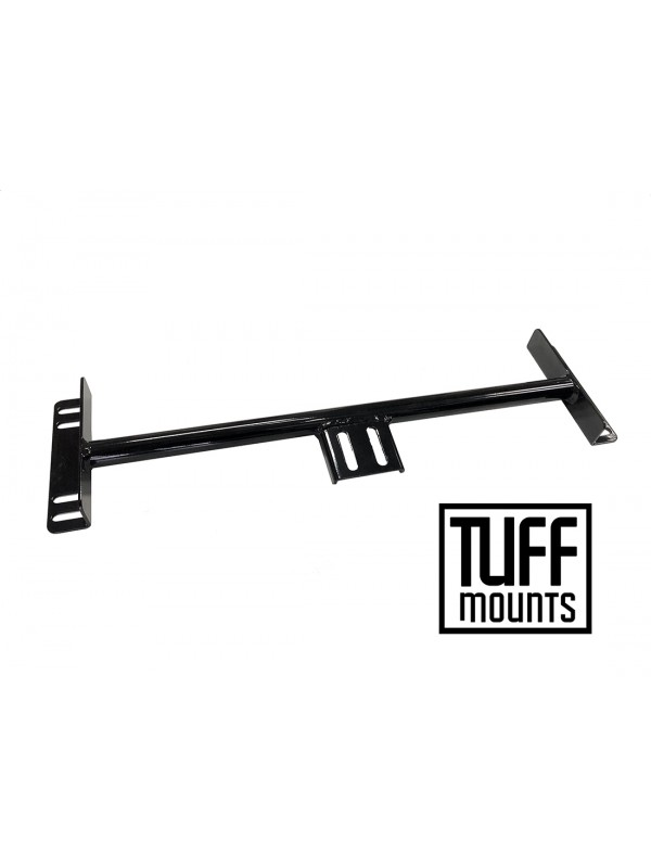 TUFF MOUNTS TUBULAR GEARBOX CROSSMEMBER LH-LX Torana Turbo 350 & Powerglide