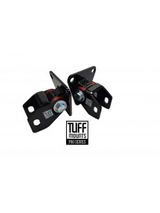 TUFF MOUNTS (Pair), Engine Mounts to suit CHEV in HK, HT, HG Holdens and LC-LJ Torana