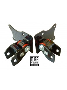 TUFF MOUNTS (Pair) to suit LS1-2-3-LSA Conversion in LC-LJ & LH-LX Torana's