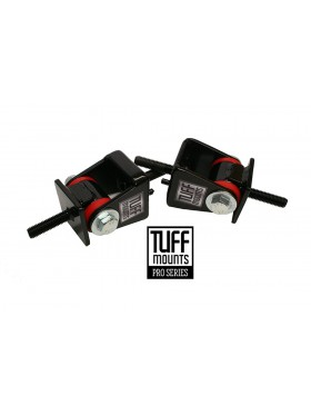 TUFF MOUNTS (Pair) to suit VT-VZ COMMODORES PONTIAC GTO, LS ENGINES