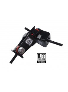 TUFF MOUNTS (Pair) to suit VE & VF COMMODORE PONTIAC G8 all LS ENGINES