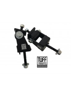 TUFF MOUNTS (Pair) to suit VE & VF COMMODORE PONTIAC G8 all LS ENGINES -Builder Series