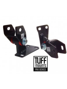 TUFF MOUNTS (Pair) to suit Holden 6 cylinder engines in early Holden EH-HR Models