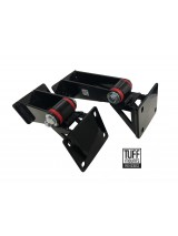 TUFF MOUNTS (pair), Engine Mounts to suit Holden VB-VS Commodore 2JZ Conversion