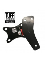 TUFF MOUNTS (Pair) to suit LS Conversion in 67-68-69 Camaro's