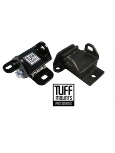 TUFF MOUNTS (Pair) to suit Chev Small Block into most US Based Chevy's