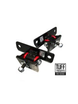 TUFF MOUNTS (Pair)  to suit Pontiac V8 engines 1965-1975