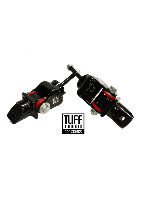 TUFF MOUNTS (Pair) to suit FG Ford Falcon V8 and Turbo 6
