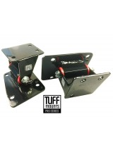 TUFF MOUNTS (Pair) to suit BIG BLOCK into XR-XY Falcon