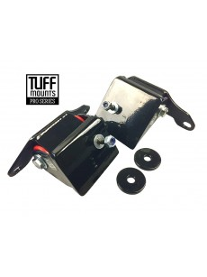 TUFF MOUNTS, Performance Engine Mounts for Ford