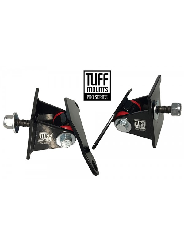 TUFF MOUNTS (Pair) to suit FORD FALCON EB-ED V8