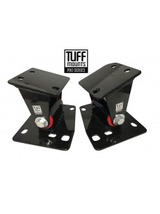 TUFF MOUNTS (Pair) to suit XA-XF FALCON BIG BLOCK Engines
