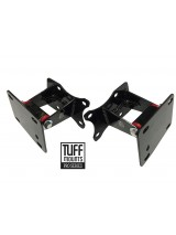 TUFF MOUNTS (Pair) to suit XA-XF FALCON LS Conversion