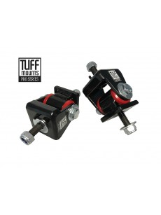 TUFF MOUNTS (Pair) to suit Toyota Soarer 1JZ (91-00)