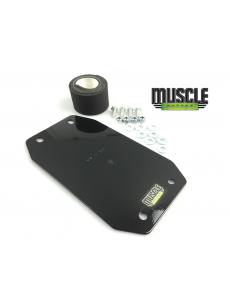 MUSCLE GARAGE, Shifter Drop Box to suit VT-VZ Commodore