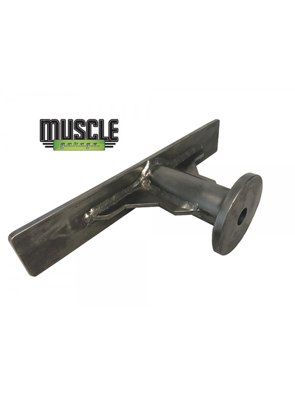 MUSCLE GARAGE Easy Jack Lifting Points