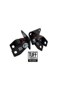 TUFF MOUNTS (Pair), Engine Mounts to suit CHEV in HK, HT, HG Holdens