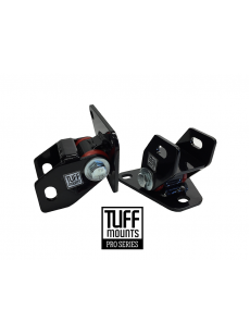 TUFF MOUNTS to suit CHEV in HQ-WB and LH-LX, LC-LJ Torana's