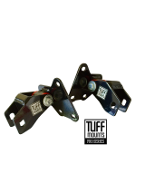 TUFF MOUNTS (Pair) to suit VB-VC-VH-VK-VL-VN-VP-VR-VS Commodore's  308-304 ENGINE's