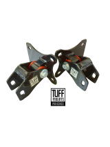 TUFF MOUNTS (Pair) to suit LS1 in VB-VS COMMODORES