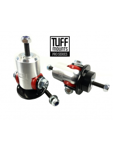 TUFF MOUNTS (Pair) to suit FORD TERRITORY