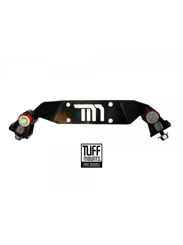TUFF MOUNTS to suit Mazda RX3-808 Sedan or Coupe
