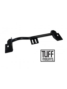 TUFF MOUNTS TUBULAR GEARBOX CROSSMEMBER to suit XD FALCON BARRA Conversion WITH T350