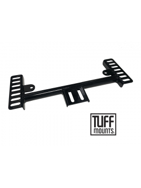 TUFF MOUNTS TUBULAR GEARBOX CROSSMEMBER to suit VE COMMODORE's WITH T350