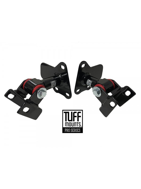 TUFF MOUNTS, ENGINE MOUNTS TO SUIT HOLDEN 5 LITRE V8 with VL RB K FRAME