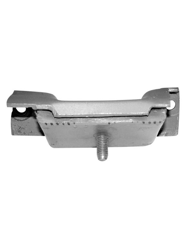 TUFF MOUNTS (Pair) to suit Ford F100-150-250-BRONCO