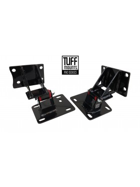 TUFF MOUNTS (PAIR) TO SUIT XR-XY FALCON BARRA CONVERSION