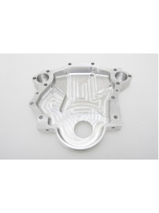BILLET TIMING COVER HOLDEN 5L